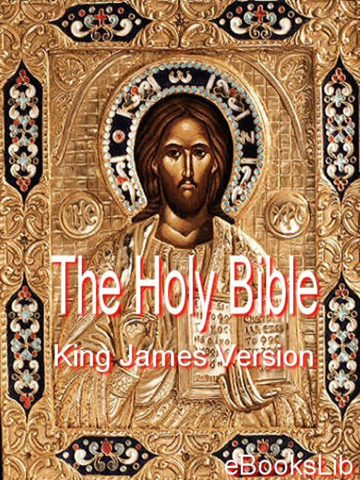 Title details for The Holy Bible by Various - Available